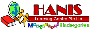HANIS Learning Centre | Montessori Kindergarten